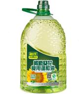 融氏橄榄葵花籽食用油3.68L*2