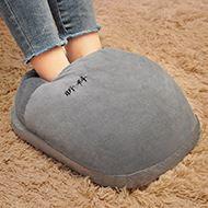 昕科暖脚宝插电电暖鞋