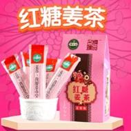 姜本堂红糖姜茶