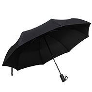 妃格莱儿折叠全自动晴雨伞