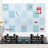 3个装厨房防油污贴