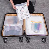 旅游必备衣物收纳袋套装10只
