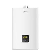 新品发售:美的 JSQ27-H1 燃气热水器14L