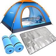 凯速全自动帐篷