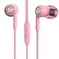 BYZ K8入耳式线控耳塞