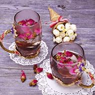 翠河玫瑰花茶天然无硫罐装