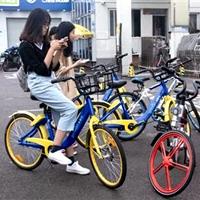 支付宝开卖共享单车畅骑月卡