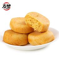 10点:友梦肉松饼1000g