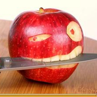 苹果为了挣钱在中国发飙
