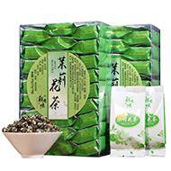 2017新茶茉莉花茶1盒装