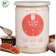 马劳模红豆薏米枸杞粉600g