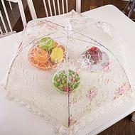可折叠饭菜罩