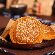 荣欣堂太谷饼小吃糕点
