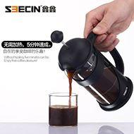 限今日:鑫鑫冲茶咖啡法压壶