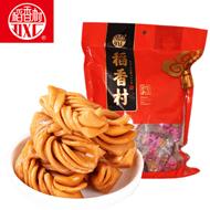 稻香村老北京特色蜜麻花35包