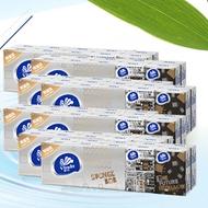 8条80包整箱维达3层无香面巾纸