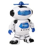 劲风炫舞者智能电动机器人