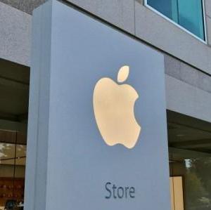 苹果最特殊零售店上新品 各种带LOGO周边