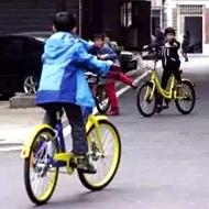 首例共享单车儿童伤亡案