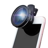 手机广角微距镜头