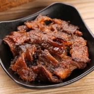 森林家手撕香菇素肉16袋