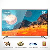 看尚F55S超能电视55英寸4K超高清