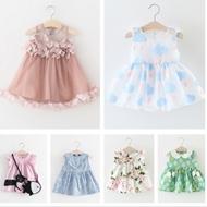 0-3岁女童公主裙