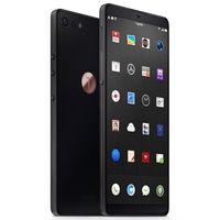 锤子科技发布坚果Pro 2智能手机