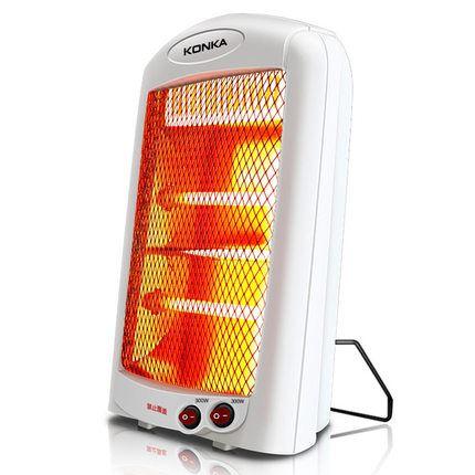 康佳家用办公节能取暖器暖风机