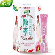 妙语果蔬酵素粉