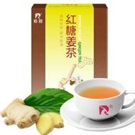 惊爆价:羚锐红糖姜茶*10条一盒