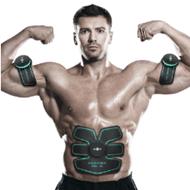 家用男士肌肉训练懒人腹肌帖