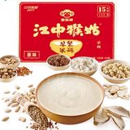 江中猴姑米稀礼盒装