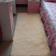 可水洗加厚丝毛地毯