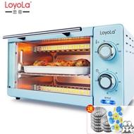 忠臣LO-11L家用迷你烤箱