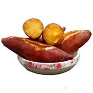 珍亿果天目山小香薯5斤