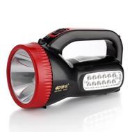 康铭家用强光手电筒LED充电