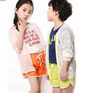 儿童夏季轻薄款防晒衣