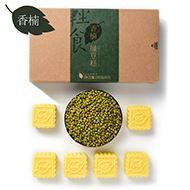 香楠正宗绿豆糕210g*两盒