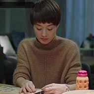 我的前半生罗子君同款毛衣