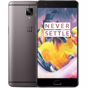 OnePlus 一加 国内发布 一加手机3T 骁龙821