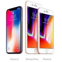 iPhone X国行银色款全线破发