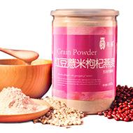 有蝉红豆薏米代餐粉