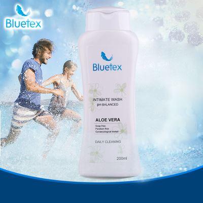 德国进口Bluetex女性私处护理液