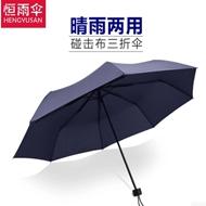 折叠便携晴雨伞