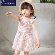 女宝宝多款式夏装连衣裙