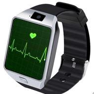 儿童智能定位老人测血压手表