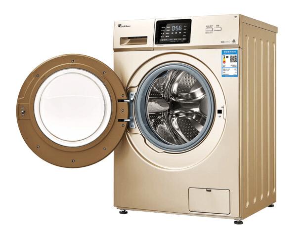 今日值得买 洗衣机 京东优惠券 14日0点:小天鹅10公斤变频滚筒洗衣机