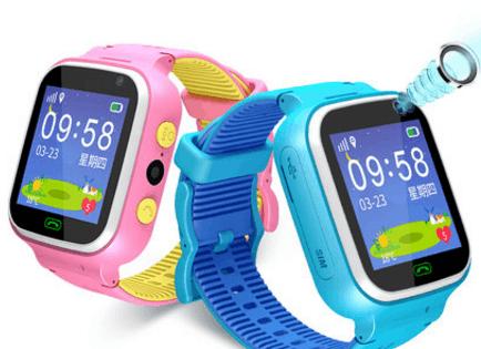 超值:咪咪兔儿童智能电话定位手表