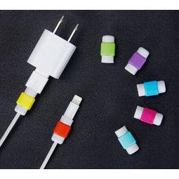 凑单品:QHE 创意苹果数据线保护套